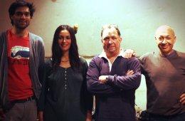 Morena Quartet